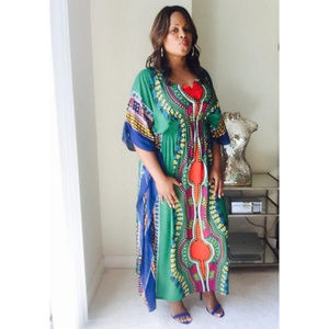 Dresses & Skirts - Dashiki Dress